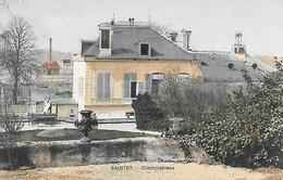 91    Saintry    Chantplatreux - Sonstige Gemeinden