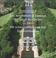 België/Belgique 2007 : Official KMS Kleur/couleur. Slechts/seulement 2000 Ex!! - Belgium