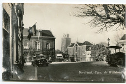 Dordrecht - Corn. De Wittstraat - Zie Oude Wagen  - Uitgave JCVD 155 - Ongelopen Kaart - Dordrecht