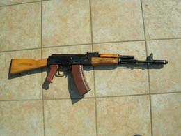 AK74 Neutralise - Armas De Colección