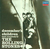 The ROLLING STONES - December's Children - CD - Rock