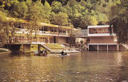 Bulgaria - Velingrad - Kleptuza Lake And Restaurant - Printed 1982 - Bulgaria