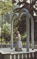 Bulgaria - Velingrad - Sculpture In The Park - Printed 1982 - Bulgaria