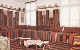 Bulgaria - Velingrad - House Museum Vela Peeva Interior - Printed 1982 - Bulgaria