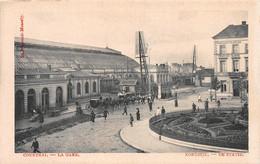 La Gare - Courtrai Kortrijk - Kortrijk