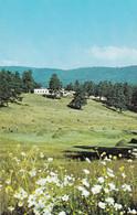 Bulgaria - Mountain Resort Village Yundola - Printed 1982 - Bulgaria