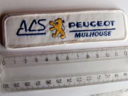ECUSSON CLUB DE TIR    PEUGEOT  MULHOUSE   (multi Sport) - Sport