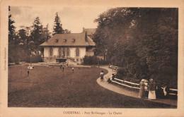 Parc St Georges Le Chalet - Courtrai Kortrijk - Kortrijk