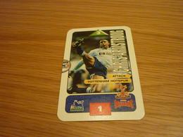 Chris Armstrong Tottenham Hotspur Subbuteo Squads 1995-96 UK English Premier League Football Soccer Trading Card - Trading Cards