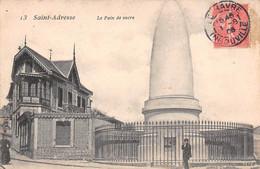 76-SAINTE ADRESSE-N°T2590-E/0353 - Sainte Adresse