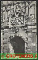 DORDRECHT Groothoofdspoort, Stadzijde * 1909 Met Tramrails - Dordrecht