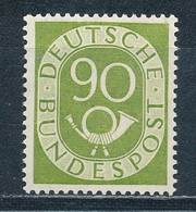 Bund 138 ** Geprüft Schlegel Mi. 550,- - BRD