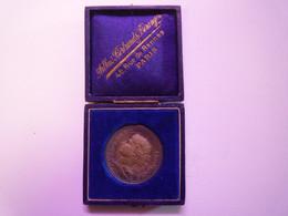 2020 - 7357  ALGERIE  -  MEDAILLE Arthus BERTRAND Du Syndicat Agricole De RELIZANE   XXX - Tokens & Medals