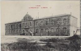 11  Port La Nouvelle  La Mairie - Port La Nouvelle