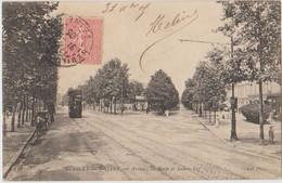 92 Neuilly Sur Seine Avenue Du Roule Et Sainte Foy   -s38 - Neuilly Sur Seine