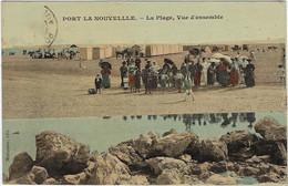 11  Port La Nouvelle La Plage Vue D'ensemble - Port La Nouvelle