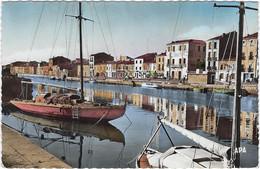 11  Port La Nouvelle Le Port  Voilier - Port La Nouvelle
