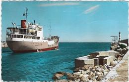 11  Port La Nouvelle Le Canal Bateau - Port La Nouvelle