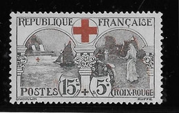 France N°156 - Neuf ** Sans Charnière - TB - Unused Stamps