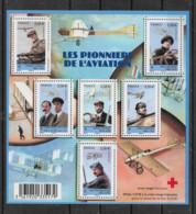 FRANCE - Yvert N° F 4504 **  PIONNIERS DE L'AVIATION - Neufs