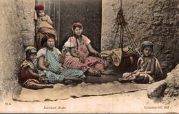 INTERIEUR ARABE - Vrouwen