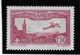 France Poste Aérienne N°5 - Neuf * Avec Charnière - TB - Zonder Classificatie