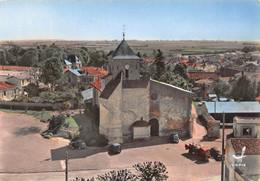 MAUZE-sur-le-MIGNON - L'Eglise - Mauze Sur Le Mignon