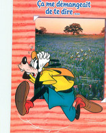 Disney - Dingo   AZ 28 - Autres