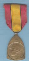 BELGIQUE – Médaille Commémorative De La Guerre 14/18 - Altri