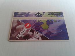 Netherlands - Mint R Phonecard - Niederlande
