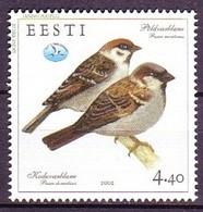 2002Estonia 430Birds - Albatrosse & Sturmvögel