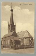 ***  VORSSELAER  ***  -  De Kerk - Vorselaar