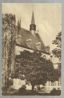 ***  VORSELAAR  ***  -  Moederhuis - Zusters Der Christelijke Scholen  -  Zicht In Den Tuin - Vorselaar