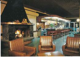 CPSM ANDORRA LA VELLA HOTEL CERVOL - Andorra