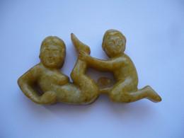 Erotisches Figuren-Paar (856) - Arte Asiatica