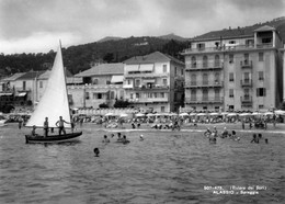 Alassio - Spiaggia - Savona