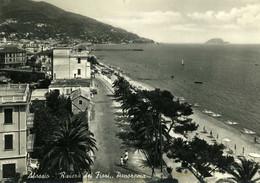 Alassio - Panorama - Savona