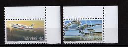 1976, UMM, Transkei Airways - Transkei