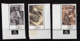 1977, UMM, Help To The Blind - Transkei
