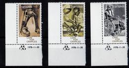 1978, UMM, Care For Cripples - Transkei