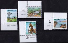 1979, UMM, Water - Transkei