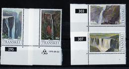 1979, UMM, Waterfalls - Transkei