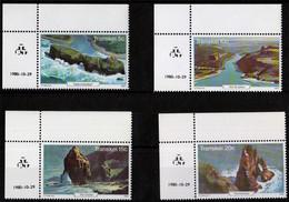 1980, UMM, Tourism - Transkei