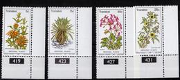 1981, UMM, Medicinal Plants - Transkei