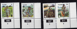 1982, UMM, Boy Scouts - Transkei
