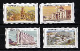 1982, UMM, 100 Years Umtata - Transkei