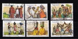 1984, Used, Xhosa Culture - Transkei