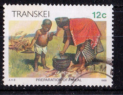 1985, Used, Xhosa Culture - Transkei