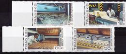 1985, UMM, Match Industry - Transkei