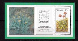 1986, UMM, Aloes, M/S - Transkei